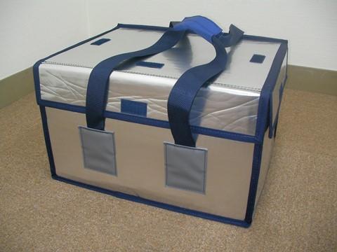 医療品輸送BOX