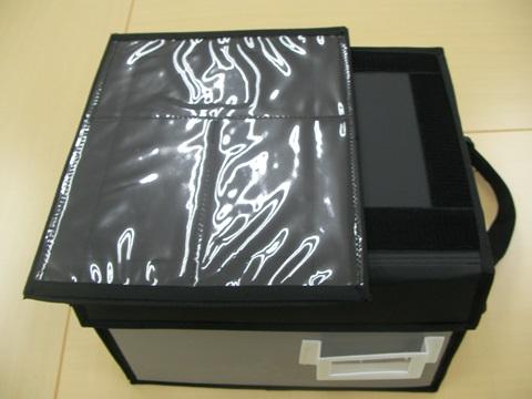 医薬品輸送BOX
